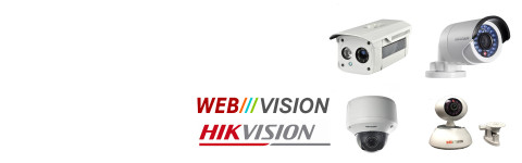 CCTV and Surveillance Products
