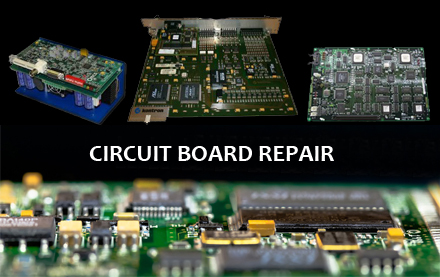 circuit board repair 2