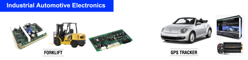 industrial automotive electronics